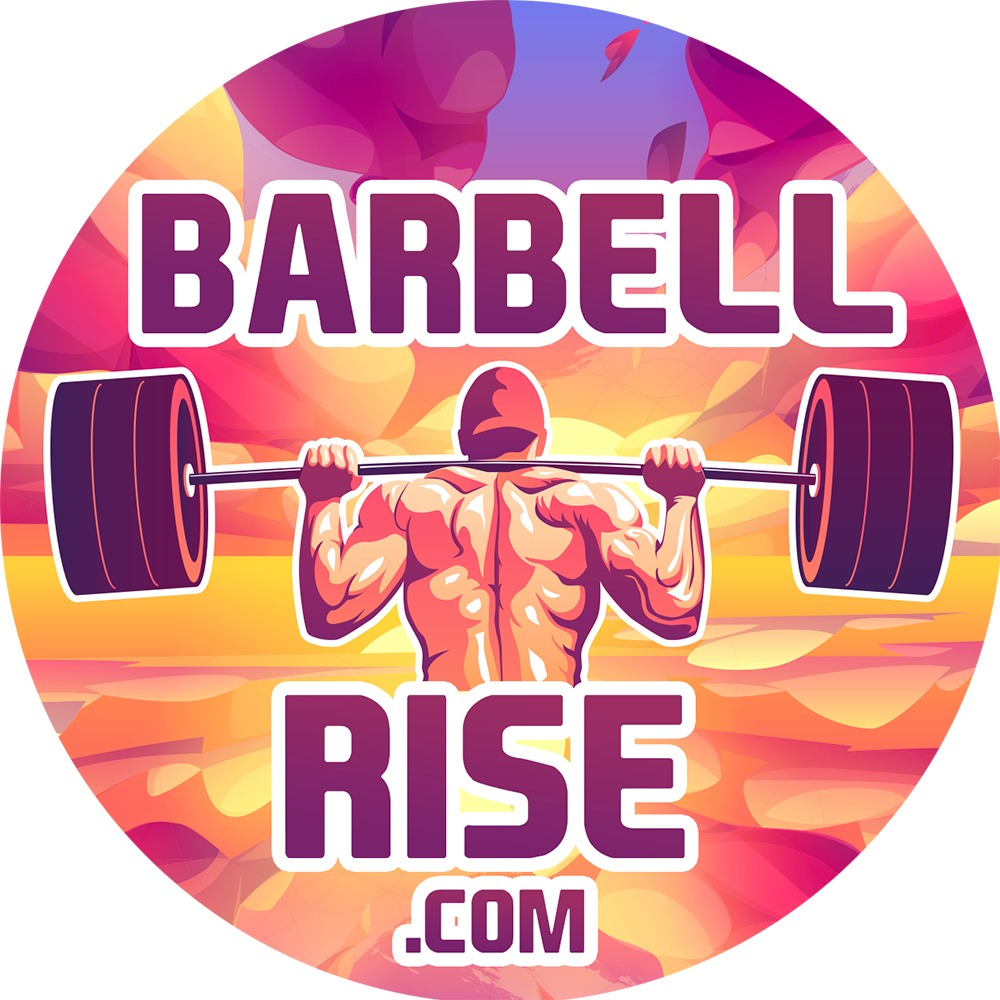 BARBELL RISE